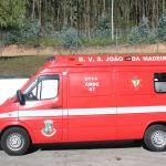 Ambulância de Socorro
