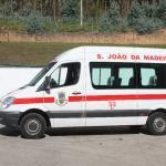 Ambulância Transporte Doentes não Urgentes